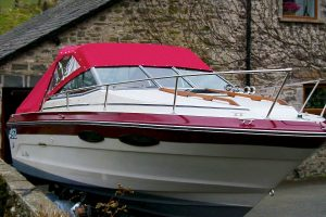 Boat Canopy Yorkshire