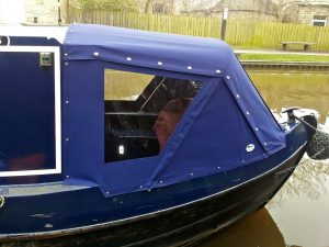 Boat Upholstery Yorkshire